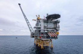 Equinor announces more than £400m safety and automation agreements
