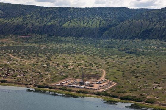 Tullow said the sale and purchase agreements (SPAs) on the Lake Albert projects had expired and it had been unable to secure an extension.