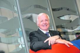 Tributes to oil and gas ambassador Jack Burnett