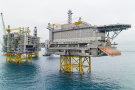 First oil from Johan Sverdrup to be shipped to China