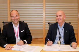 New £31m deal with Equinor 'will help secure' more business for Aberdeen firm