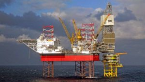 Successful test aboard 'Norwegian Cinderella' holds promising future for automated offshore rigs