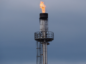 Flaring remained at less than 1% of Aramco's total raw gas production in the first half of 2019.