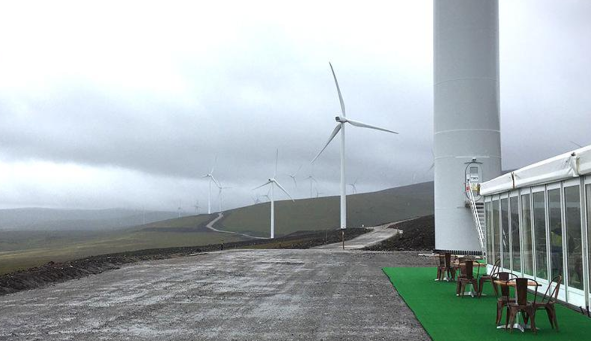 Scottish Government sought to 'assist' troubled CS Wind prior to job losses