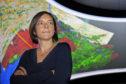 Elizabeth Padmos, senior reservoir engineer at BP