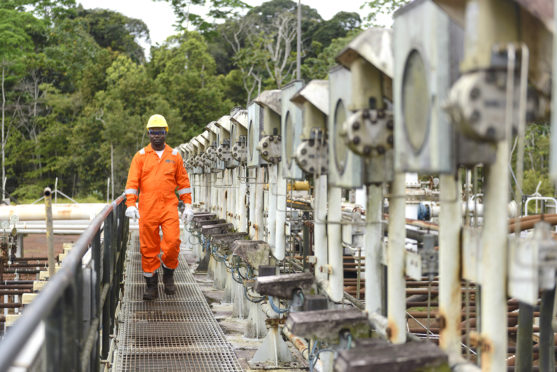 Carlyle-backed Assala bought mature assets in Gabon in 2017