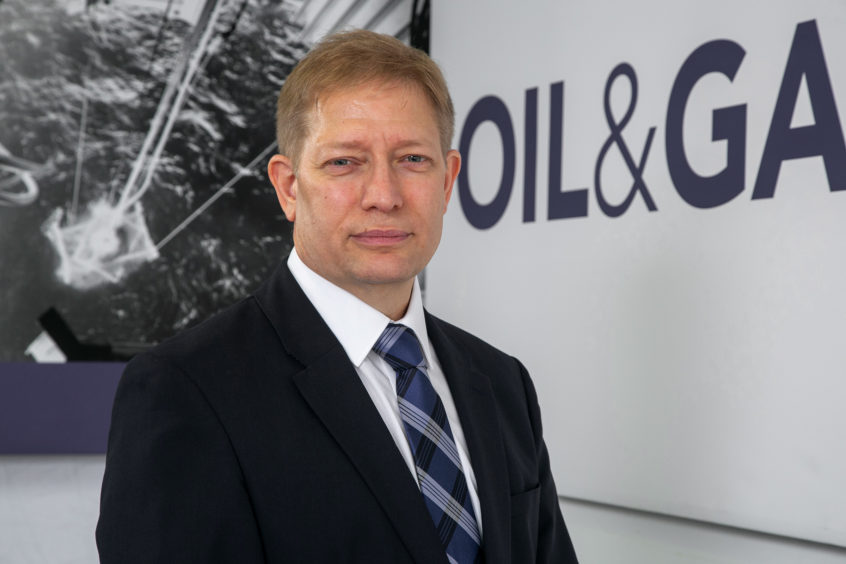 New North Sea industry event looks to 2035 and beyond