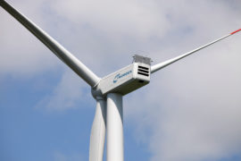 Nordex Group announces more than 400 turbine orders for Q3 2019