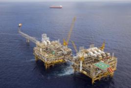 Santos ups stake in Darwin LNG