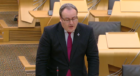 Paul Wheelhouse, Scottish energy minister.