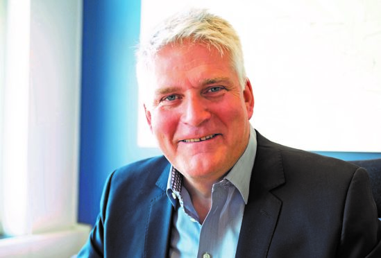Nils Rokke Chairman of the Board of the European Energy Research Alliance (EERA) and Executive Vice President of Sustainability for SINTEF Energy.
