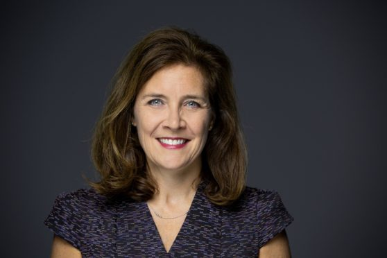Stephanie Cox has been appointed as the new chief executive for Wood's Americas business