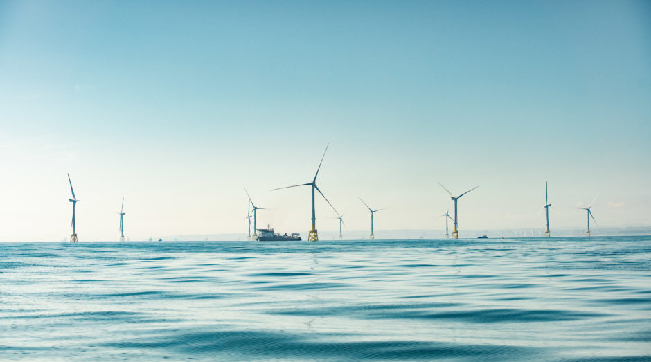 Aberdeen Bay Wind Farm granted life extension by authorities