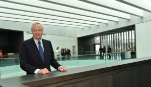 National Galleries of Scotland cuts ties with BP