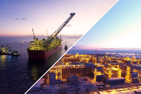Technip Energies is the new name for the engineering and construction business as the firm prepares to split in two. Pic: TechnipFMC