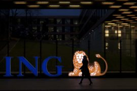 ING wins order allowing bank to seize oil tycoon's London homes