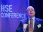 Ray Riddoch, UK managing director for CNOOC International. Pic: Abermedia