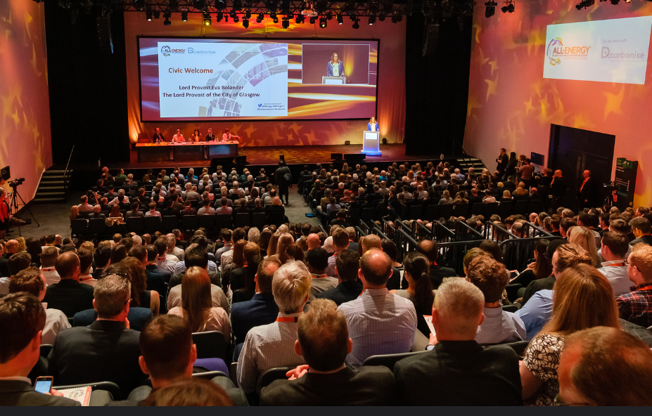 All-Energy appoints new director to head up 2020 conference