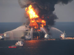 UK Supreme Court to hear Halliburton insurance wrangle on $1.1bn Deepwater Horizon payments