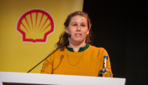 'Inspirational' Shell-sponsored Aberdeen event focuses on diverse workforce