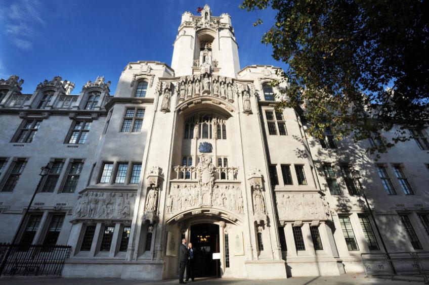 UK Supreme Court to hear Halliburton insurance wrangle on $1.1bn Deepwater Horizon payments