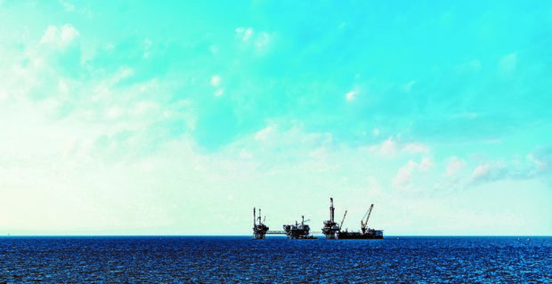 Decom North Sea bosses claims said companies were making a good fist of taking the sting out of the basin's hefty dismantling bill.
