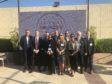 Granite PR's Abu Dhabi Gateway event.