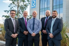 Energy consultancy fortifies Aberdeen well management team
