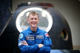 Astronaut Tim Peake to promote Stem subjects to north-east schools