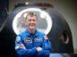 Astronaut Tim Peake.
