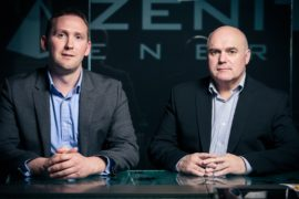 Aberdeen's Zenith Energy in £1m Moroccan job