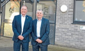 West End accountancy firm marks new era with move to Westhill
