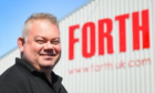 Forth managing director Mark Telford