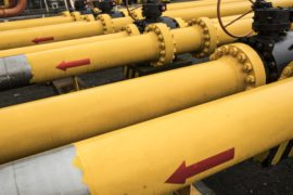 China sets up national pipeline company in major energy revamp