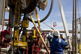 Chevron to Take $11billion writedown amid weak gas prices