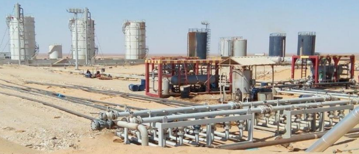 ASH success underscores United's Egypt move - News for the Oil and Gas Sector