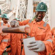 Springfield makes billion-barrel find off Ghana