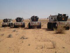 Tatneft kicks off seismic in Libya