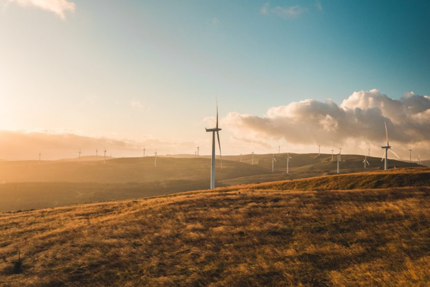 SSE Renewables move into Europe's growing onshore wind market
