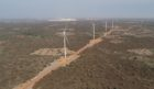 Senegals Parc Eolien Taiba N'Diaye PETN wind farm