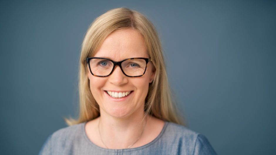 Statkraft brings in new vice president for wind and solar