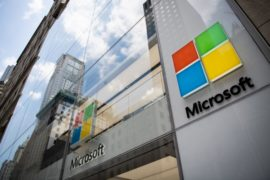 Microsoft to invest $1bn in carbon-reduction technology