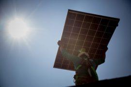 Total, Marubeni to invest in 800-megawatt Qatar solar plant