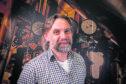 talent: Innes Auchterlonie, managing director at IMRANDD