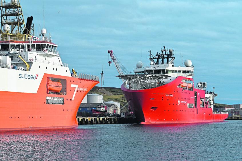 UK Gov gives backing to Shetland maritime decarbonisation project