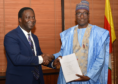 NNPC. Chevron reach an agreement on the Escravos dispute