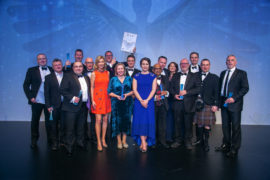 Finalists announced for the 34th Offshore Achievement Awards