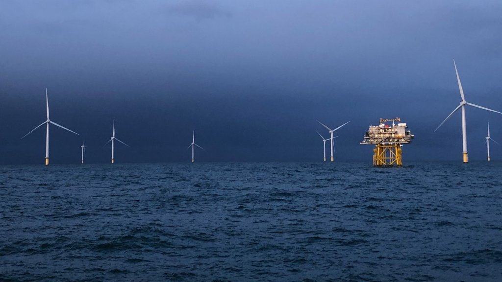 Equinor, Shell part of new group preparing ocean renewables plan
