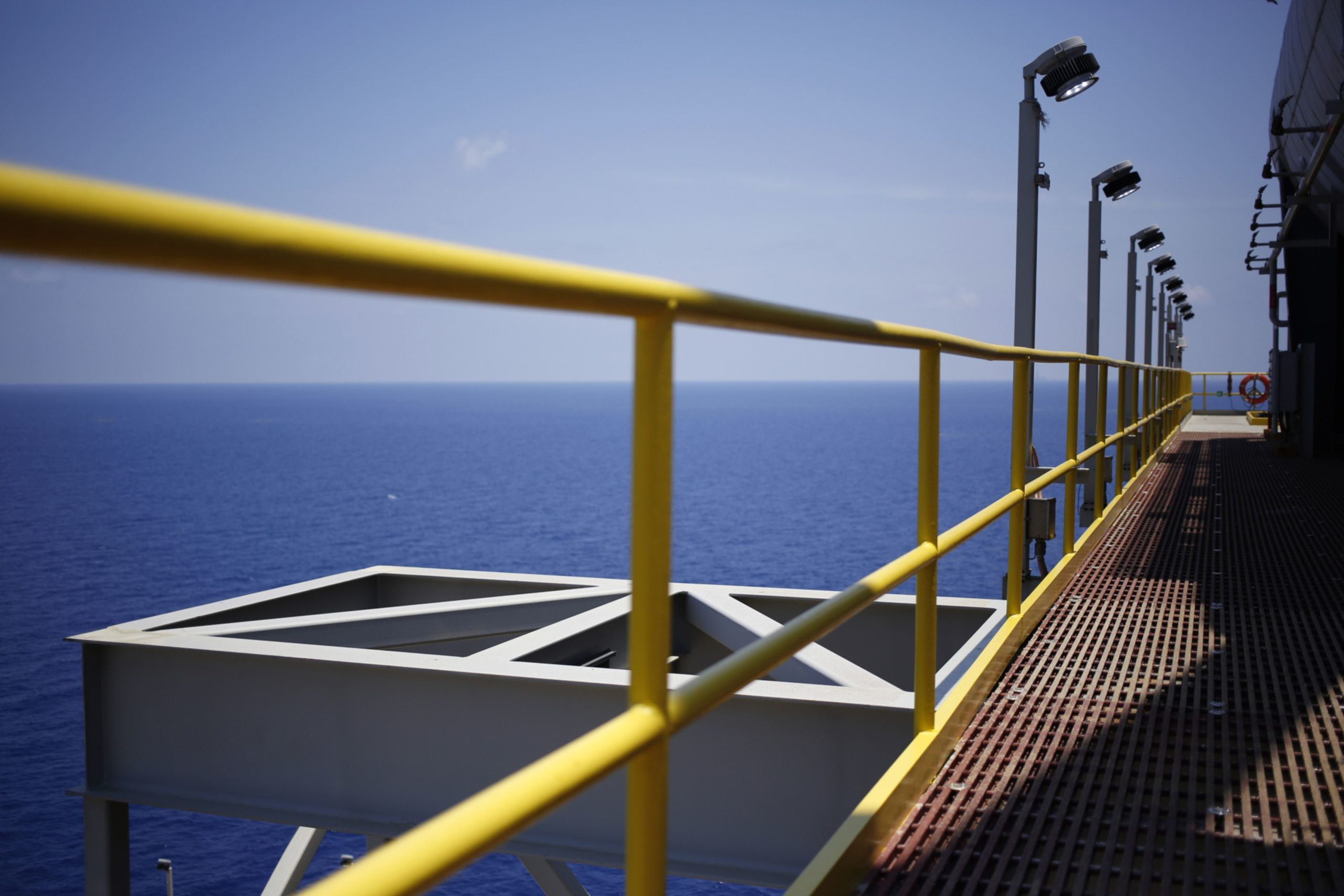 BP announces start-up of 'high-value' project in Gulf of Mexico