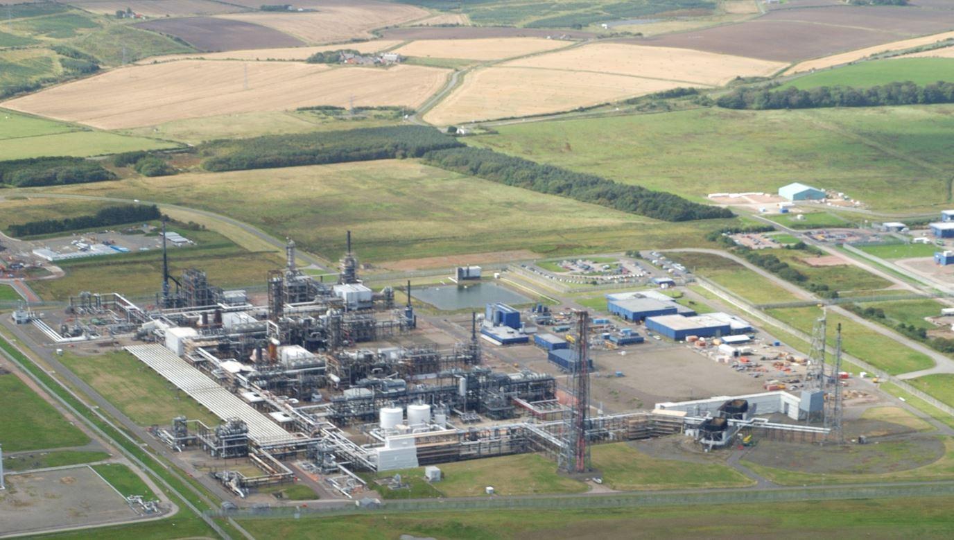 """Sturgeon calls Acorn CCS rejection """"inexplicable"""""""